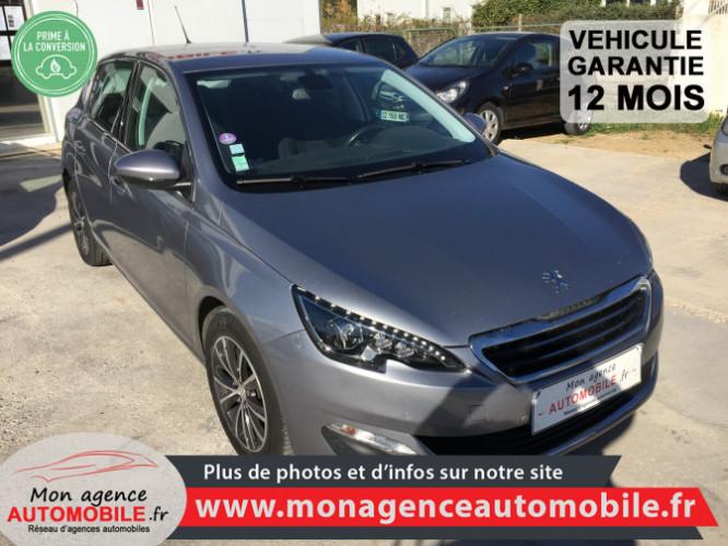 Peugeot 308 1,2L ALLURE