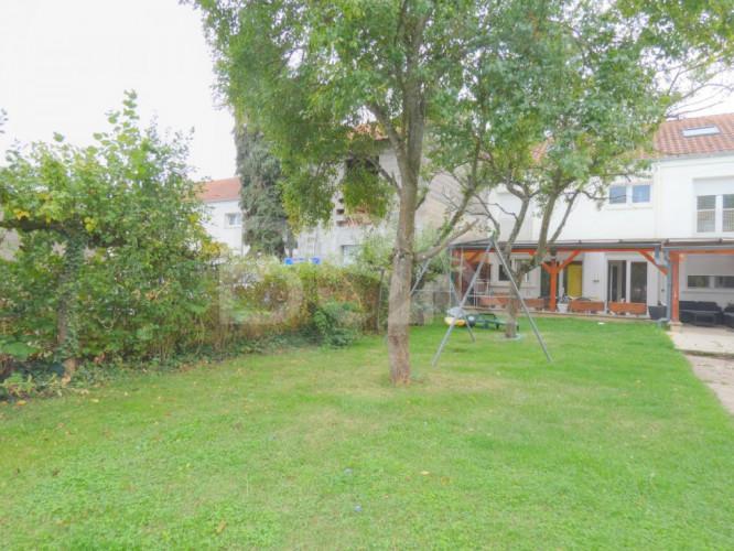 En exclusivité à Silvange maison de 158 m²
