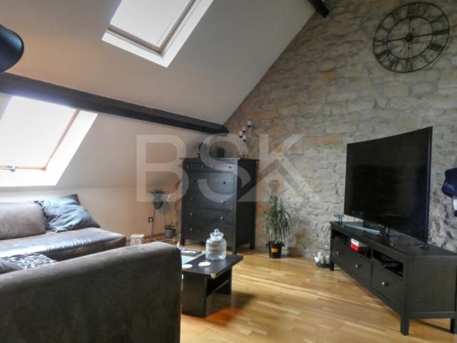 AUDUN LE TICHE - Duplex style Loft