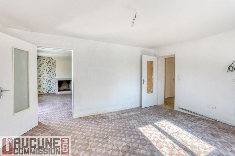 Maison / Villa F5 Saint Benoit La Foret (37)