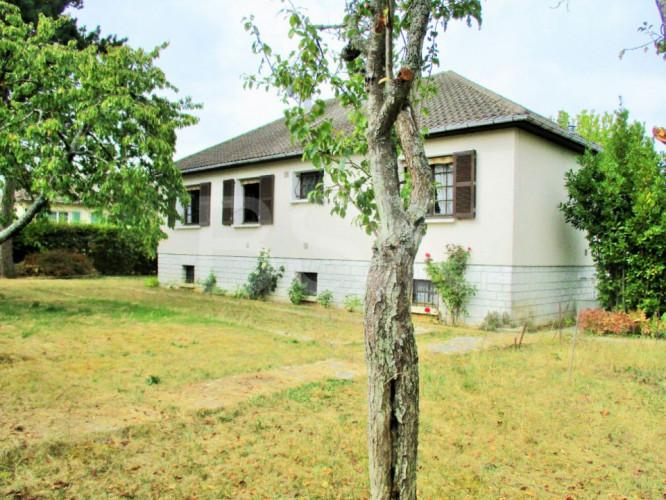 Maison familiale 5 pièces de 100 m²