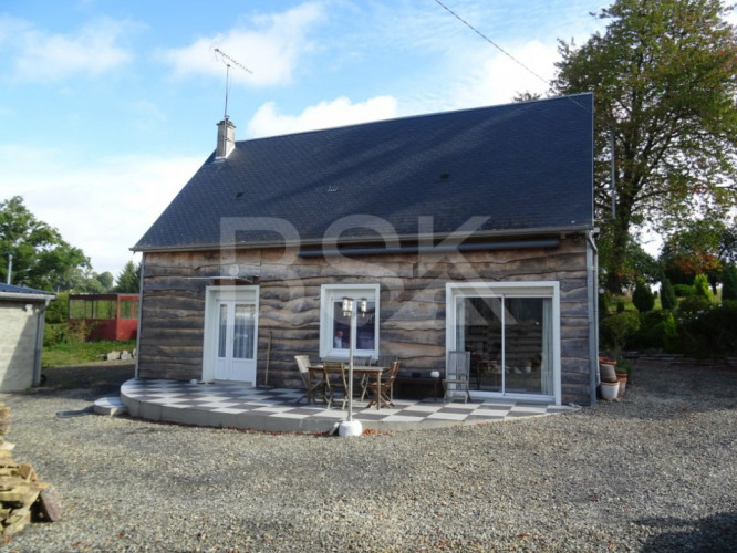 Maison à Parigny entièrement rénovée de 94m²