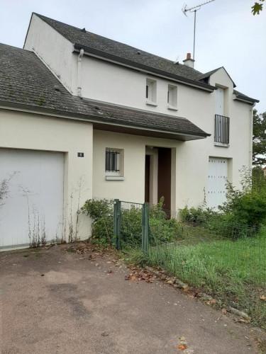 Location Maison Belleville-sur-Loire