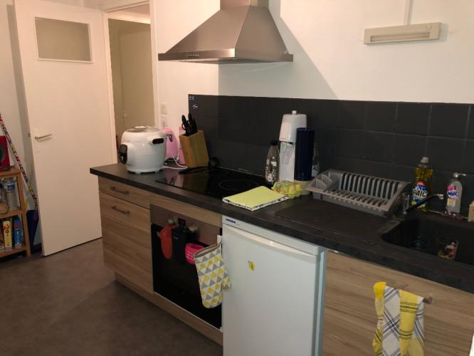 Appartement Rennes 2 pièce(s) 39 m2