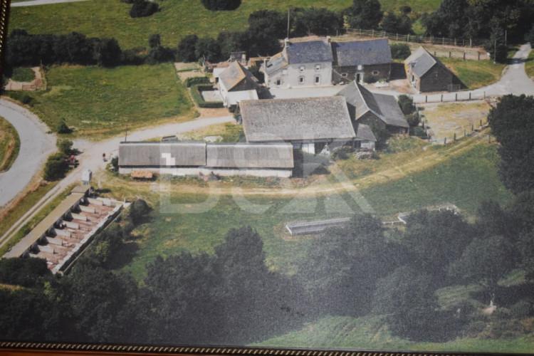 Propriété Équestre 3.8 hectares possibilité 12 hectares