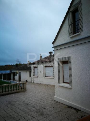 Maison de village de 101 m²