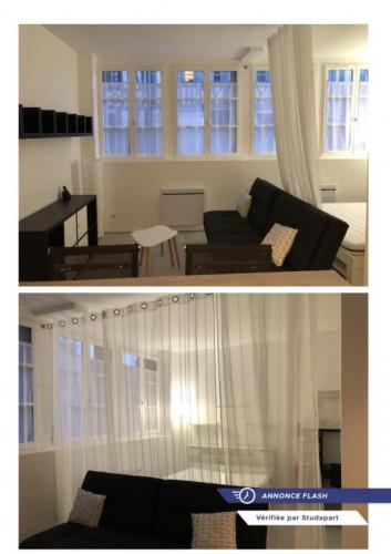 Appartement de 33m2