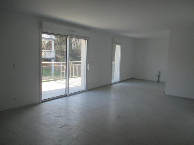 Appartement neuf de type 3