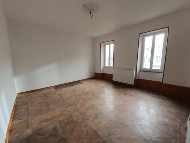 Appartement à vendre Coux