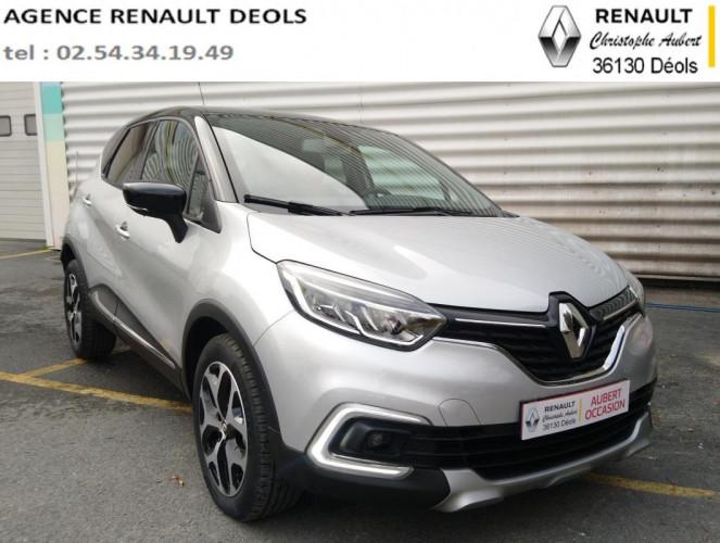 Renault Captur TCE 90 ENERGY INTENS