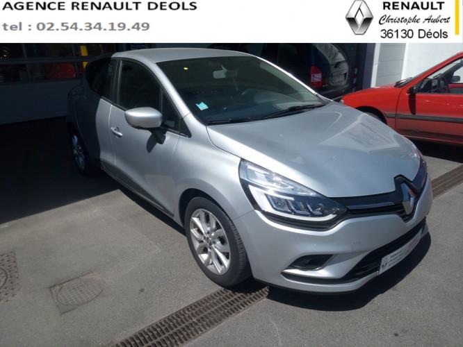 Renault Clio 4 IV INTENS ENERGY DCI 90 ECO2
