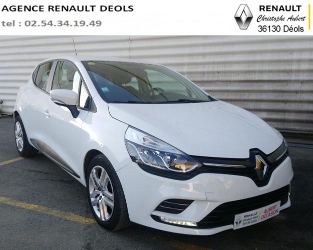 Renault Clio 4 IV ZEN ENERGY DCI 90