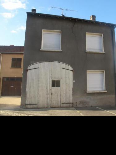 Location Maison Blénod-lès-Toul