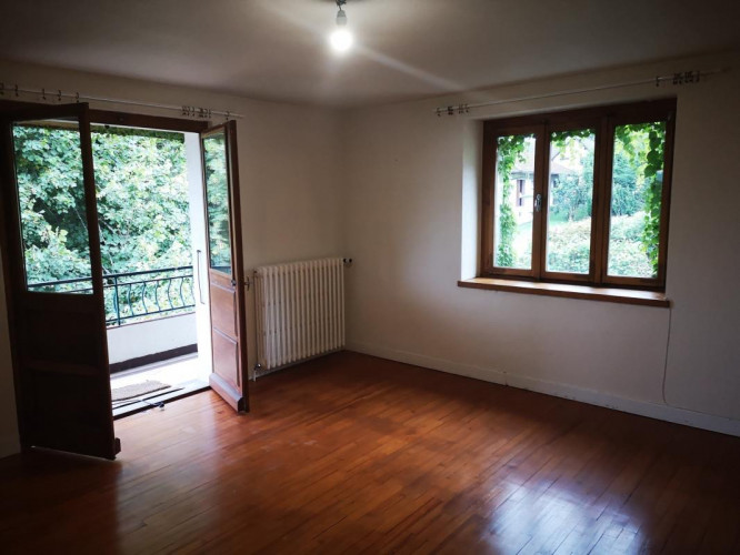 Location Appartement Sergy