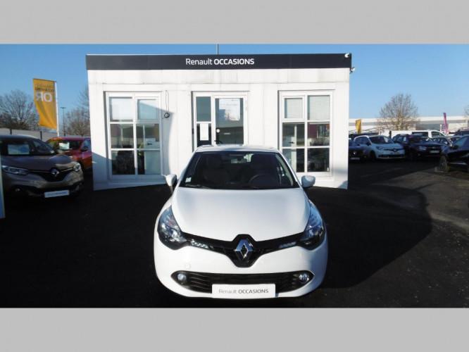 Renault Clio IV dCi 75 Energy Life