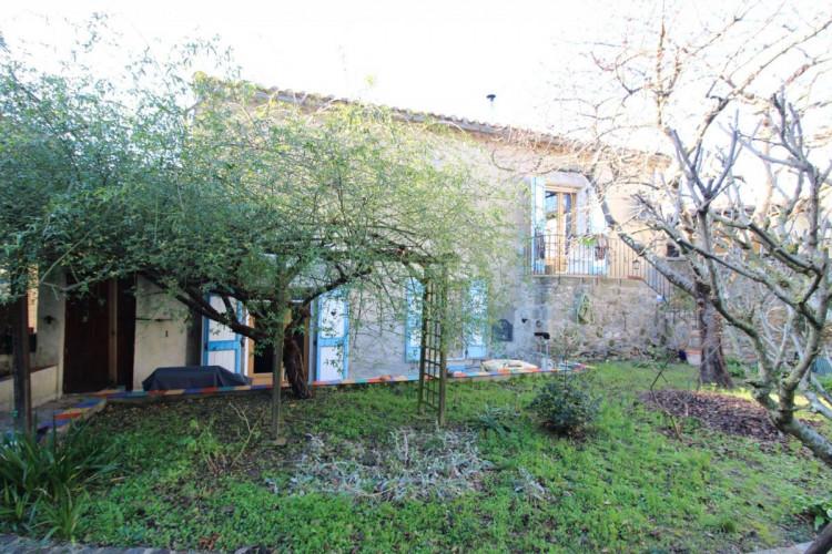Axe LIMOUX CARCASSONNE - Maison du 17 ème siècle avec jardin