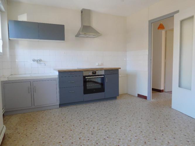 Appartement à louer quartier Saint Martin