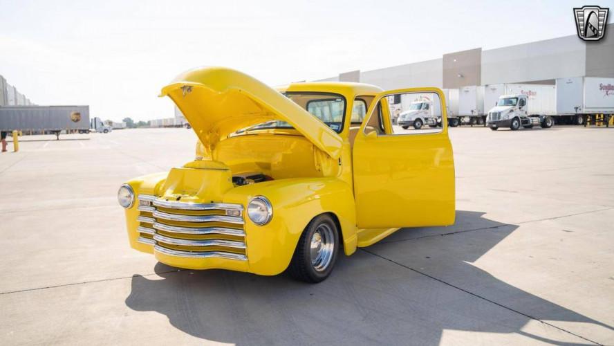 Chevrolet Pick-up 3100 1948