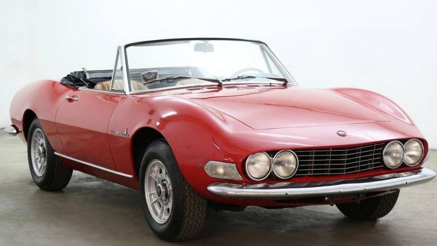 Fiat Dino 1967