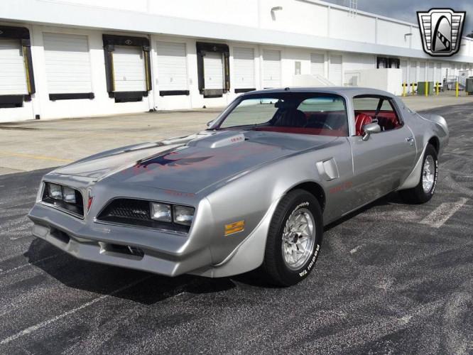 Pontiac Trans Am 1978