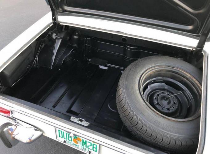Mercedes 280 1970
