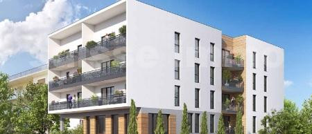 Appartement à moins de 2km de la plage Champs de l'eau