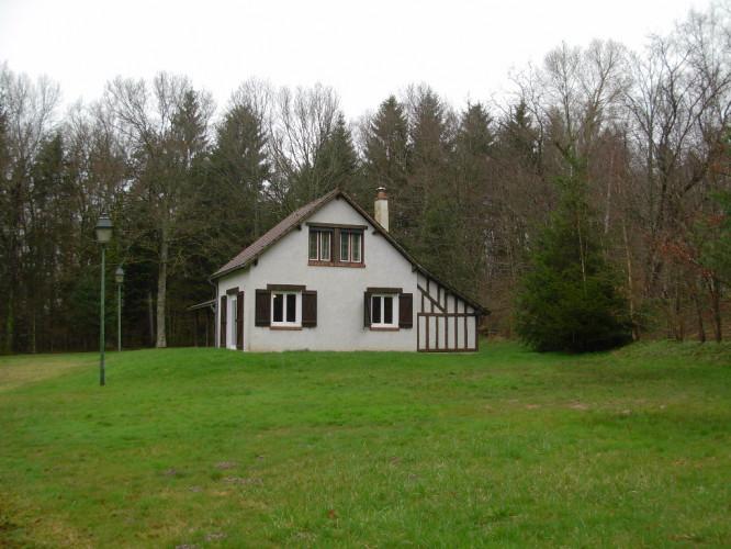 Maison Aubigny 3 ch étang