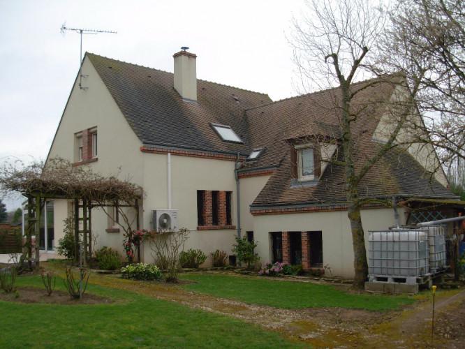 Maison Gien 5 pièces 160 m2
