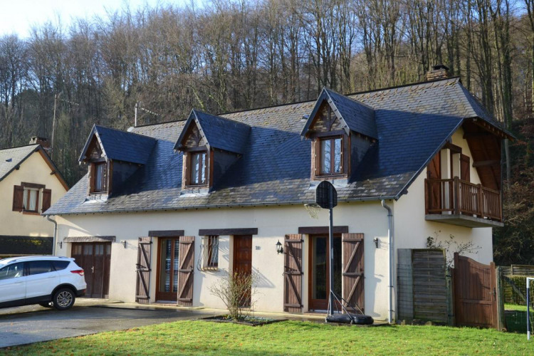MAISON CANY BARVILLE