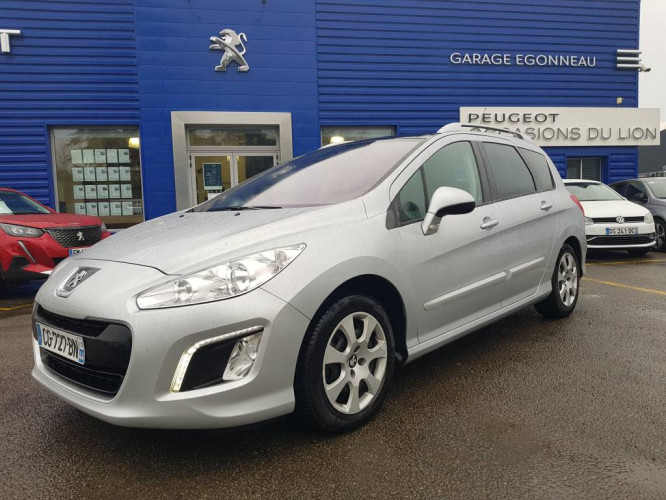 Peugeot 308 SW 1.6 HDI 92 ACTIVE
