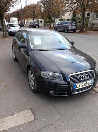 Audi A3 (2) 1.9 TDI AMBIENTE