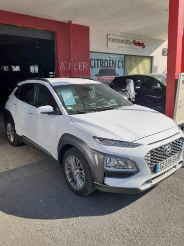 Hyundai Kona 1.0T-GDI 120 Edition #1