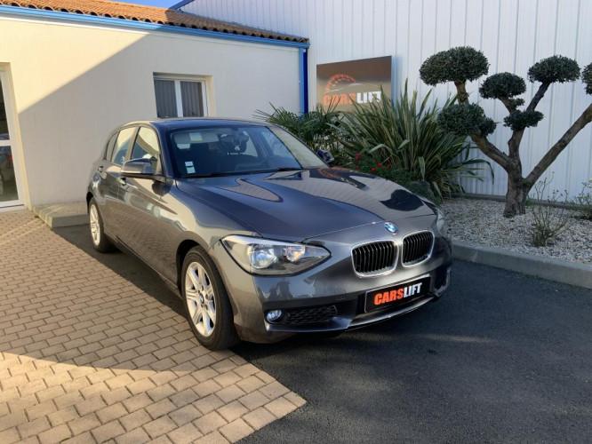 BMW Série 1 116D 1,6L 116CV BUSINESS EDITION GRANTIE 6 MOIS
