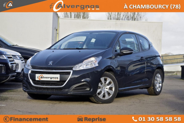 Peugeot 208 (2) 1.6 BLUEHDI 75 ACCESS 3P CLIM