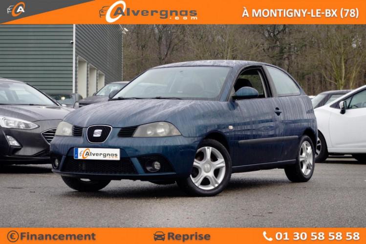 Seat Ibiza III 1.4 16V 85 SPORT EDITION
