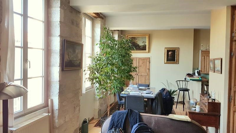 Rue Joseph Vernet - appartement type 3 95m²