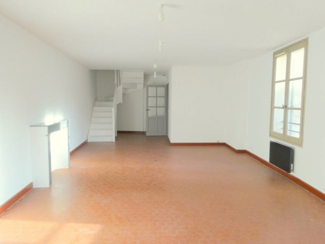 Intra Muros - T4 Quartier banasterie