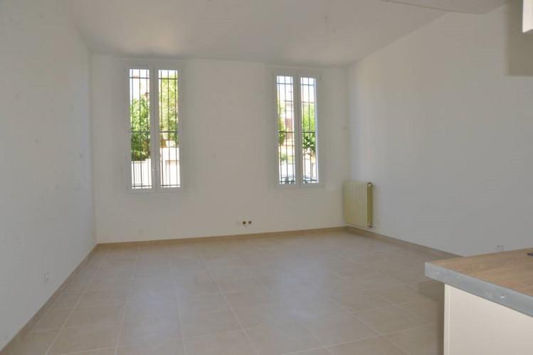 Avignon Extra-Muros -Appartement P3 en duplex sur la 1ere ceintu