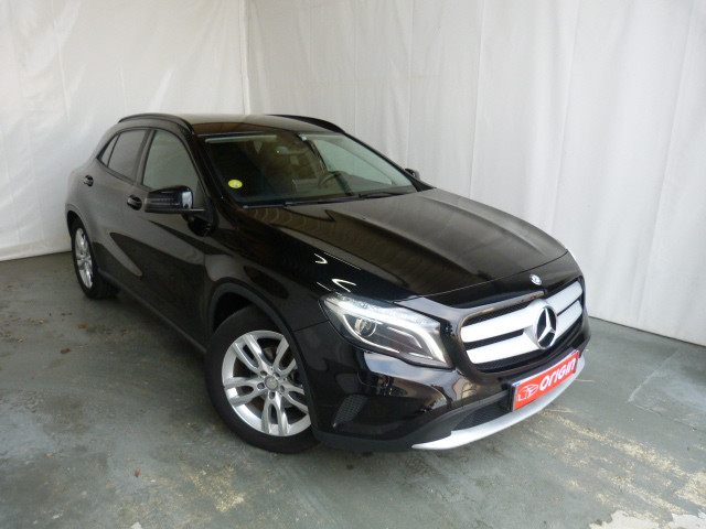 Mercedes Classe GLA 220 d Business 4Matic 7G-DCT