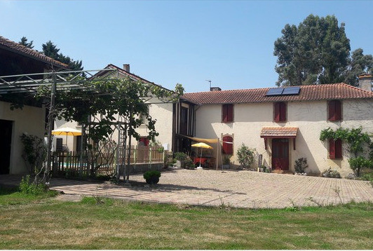 Maison / Villa F7 Lubret saint luc (65)