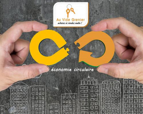 economie circulaire vendre au lieu de jeter